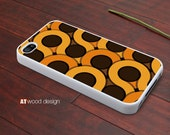 IPhone 5 case IPhone 4 case Iphone case Hard case Rubber case iphone 4 case iphone 4s case New  Coffee circle  graphic design printing