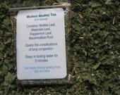 Mullein Medley Herbal Tea