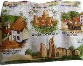 Bag No.371 Medium sized Somerset bag
