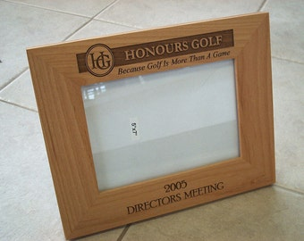 """Picture Frame - fits 5"""" x 7"""" Photo"""