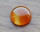 One Beautiful 15mm Agate Cabochon