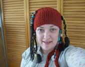 Swashbuckler Headband Pattern