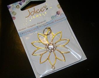 Jolee's Crystallized Swarovski Element Pendant