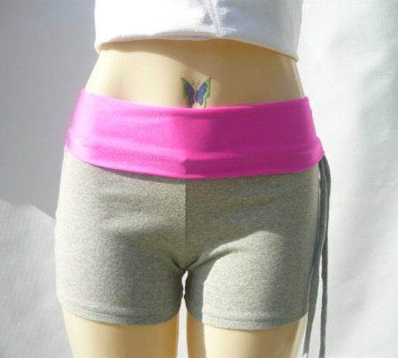 G&G shorts