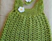 Spring Green Fancy