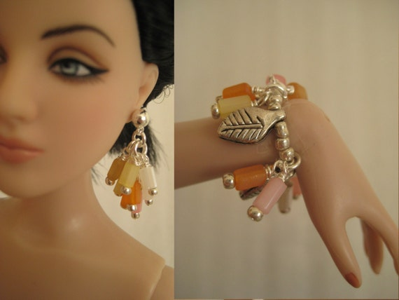 "16"" Fashion Doll Jewelry Set"