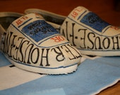 Literary shoes: Slaughterhouse Five TOMS