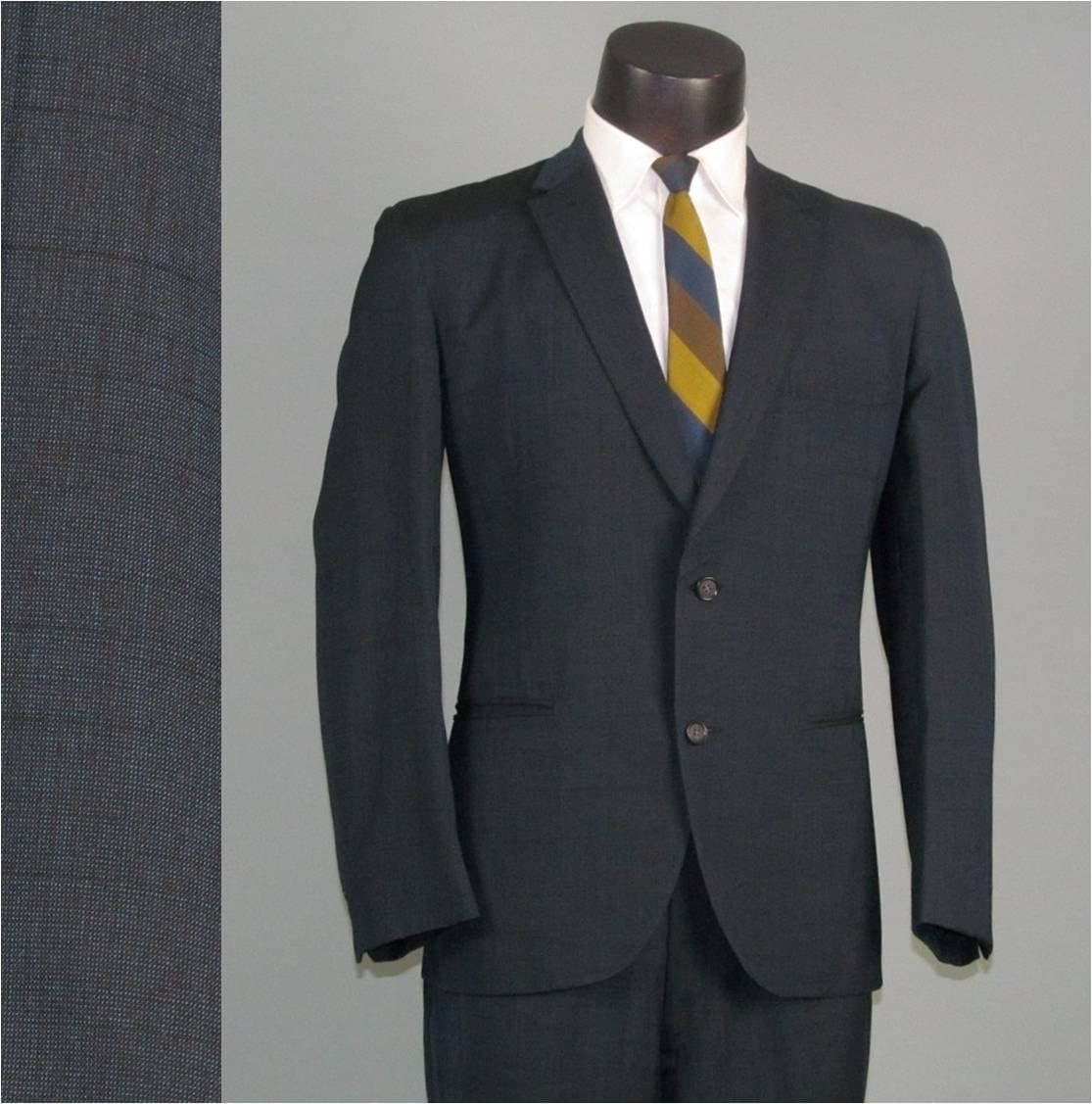 S Style Mens Suits - New Suits Vintage Style