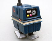 Vintage Star Wars (ANH) Gonk Droid / Power Droid 100% Complete