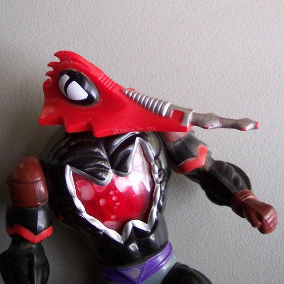 Vintage He-Man (MOTU) Mosquitor 1986 Figure C8