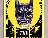 Batman Poster - The Dark Knight - 11 x 17 inches