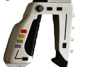 Space 1999 Stun gun prop from Gerry Andersons 70s TV Show Unpainted kit