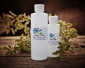 Skin Cooling Lotion Paraben Free, for Sore Muscles, Itchy Skin, Non Irritating, 4 oz