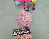 Birthday Party/Event/Gift Lollipop Tree (You Design)