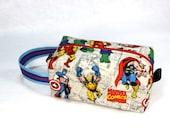 The Avengers Practical Bag