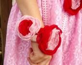 CandyLand Bracelets Set