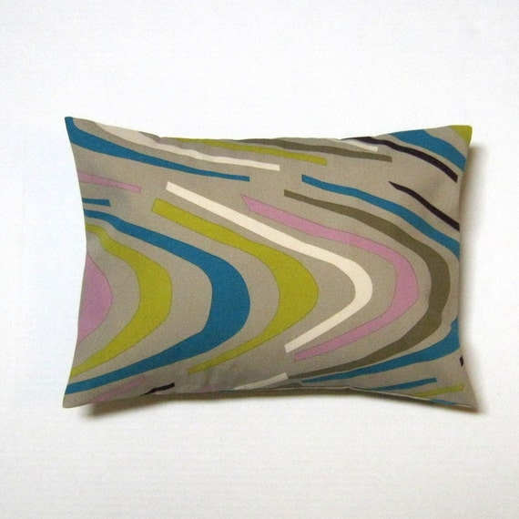 items similar to ikea malin vag canvas throw pillow cover 12 x 16 on etsy. Black Bedroom Furniture Sets. Home Design Ideas