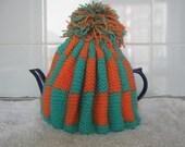 Vintage syle tea cosy