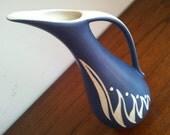 60s Mid Century // Soholm // Søholm // Modern Danish Design // Ceramic Vase