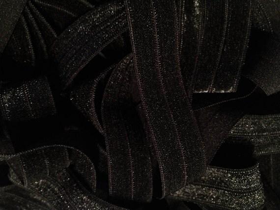 Color Option - Black