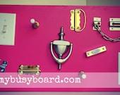 Tutti Frutti Busy Board