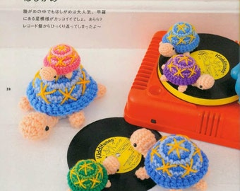 eBook Amigurumi Zoo - AMI03