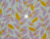 Lindy Leaf by Nicey Jane - Fabric By The Half Yard 18 inches x 44 inches