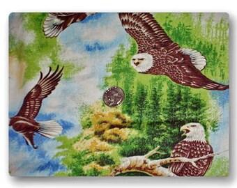 Soar Eagle Soar - Fabric By The Yard