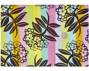 Pastel Bouquet - Fabric By The Yard