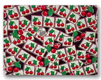 Cherry Jackpot - Fat Quarter 18 inches x 22 inches