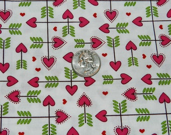 Cupid's Love by adornit - Fabric By The Yard