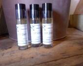 After Dark -Fragrance Oil Roll-On