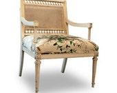 Mid Century Quail Chair