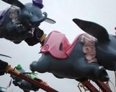 Dumbo's Flight