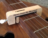Mountain Dulcimer Capo