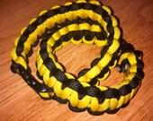 Custom Made Paracord Bracelet