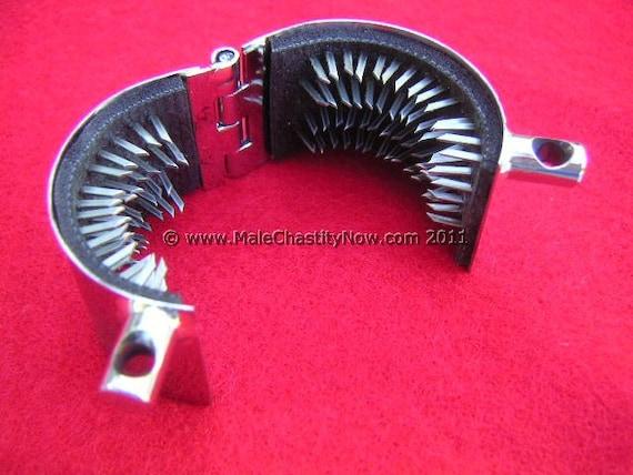 Kalis teeth bracelet