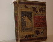 """Antique """"Tales of Shakespeare"""" from 1800's"""