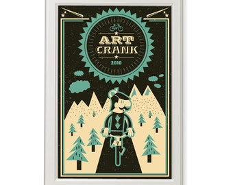 Artcrank 2010 Print