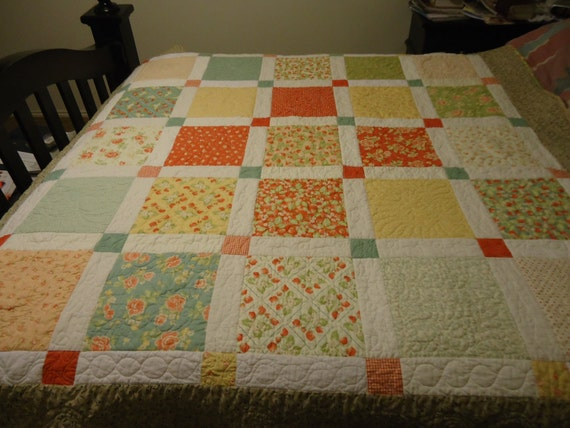 Layer Cake Quilt Design : Quilt Pattern Layer Cake Ideas and Designs