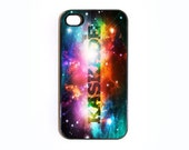 Apple iPhone 4 4G 4S 3D Printed Matte  Case Skin Cover Kaskade Design Available in Black or White Hard Case.