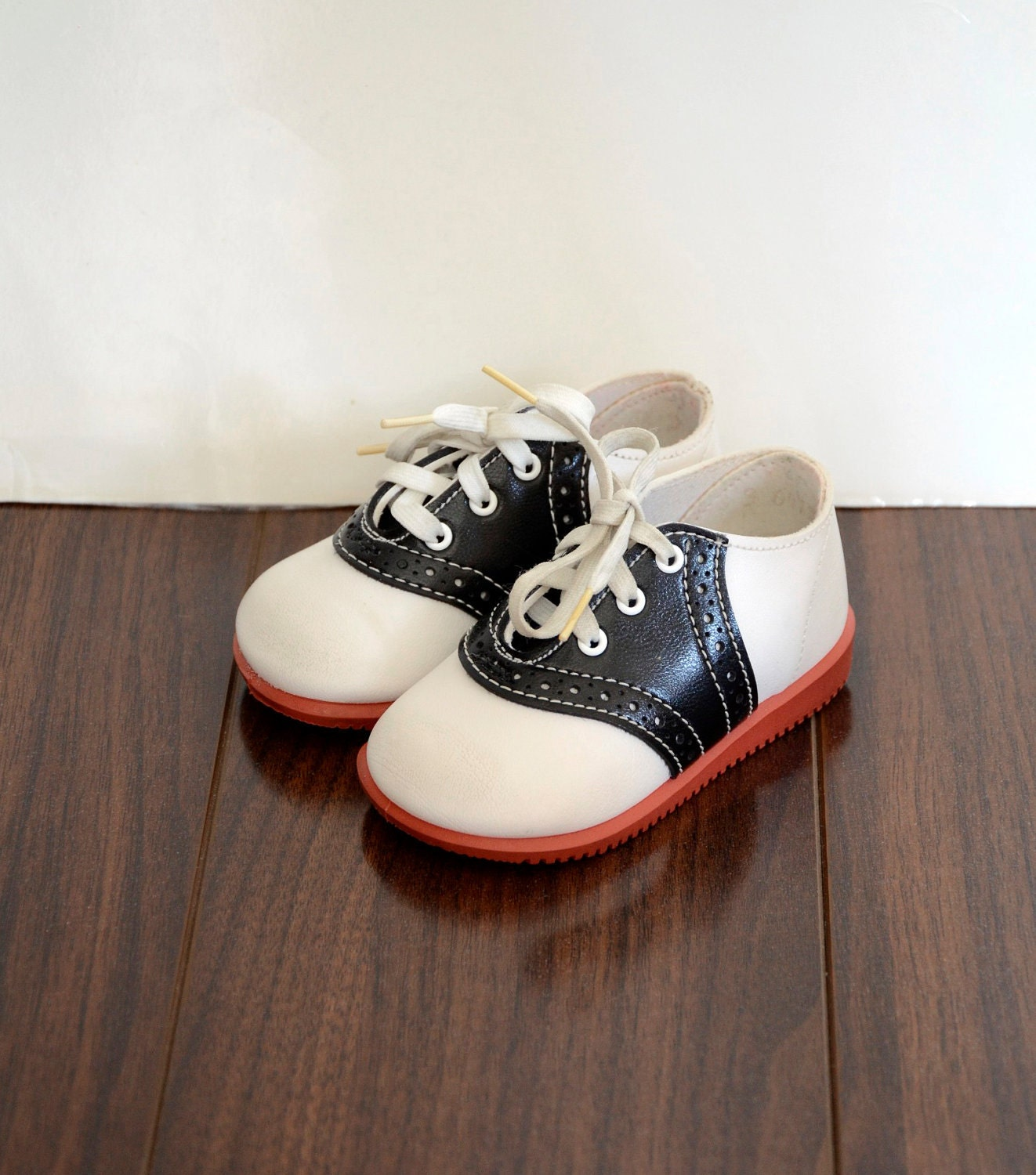 Etsy Vintage Baby Shoes