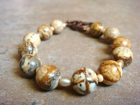 Rustic  Artisan Jewelry