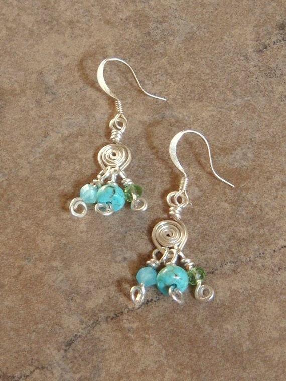 Boho Southwestern Jewelry