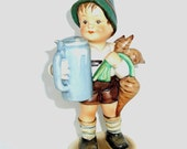 Hummel Goebel For Father Figurine 87 TMK2