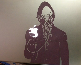 OOD Macbook Decal