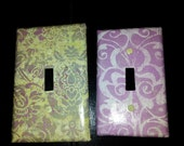 Decorative electrical covers