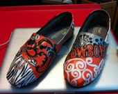 OSU Cowboys Blinged Out Toms