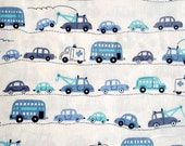 Daiwabo Japan Rescue Vehicles in Blue  from Junko Matsuda