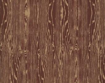 Woodgrain in Bark from Aviary 2 by Joel Dewberry